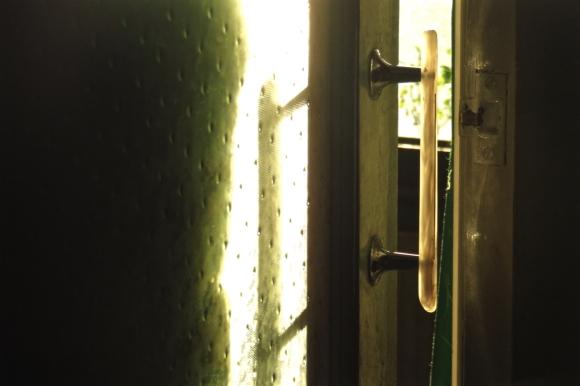 Door handle, 11/1/17