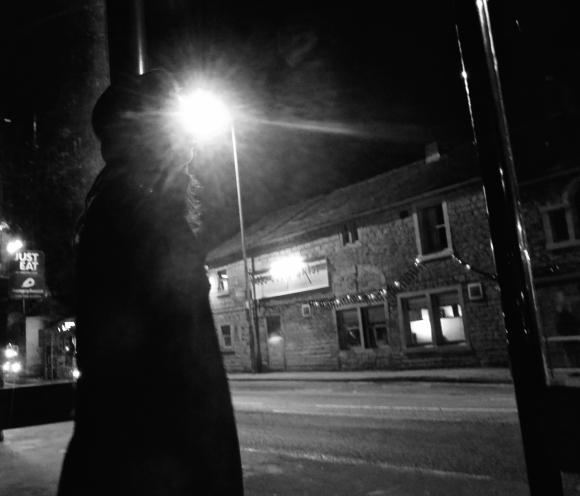 Joe in Mytholmroyd, 8/2/17