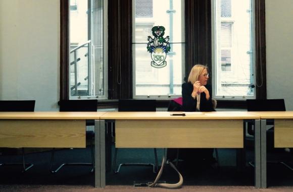 Meeting chair, 9/2/17