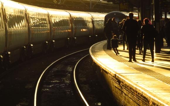 Platform 5 Leeds, 4/2/17