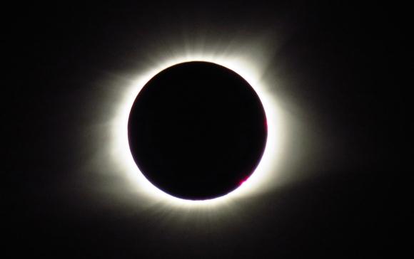 Eclipse, 21/8/17