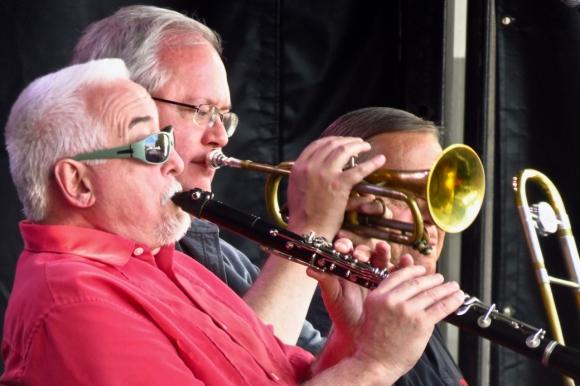 Jazzmen, 26/8/17