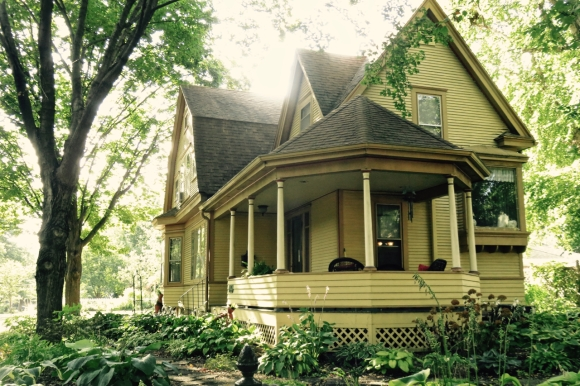 Urbana house, 24/8/17