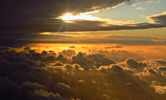 Cloudscape, 4/10/17