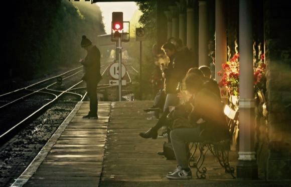 HB station, 6/10/17