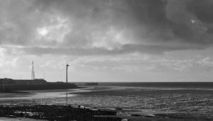 Turbine, Heysham, 28/12/17