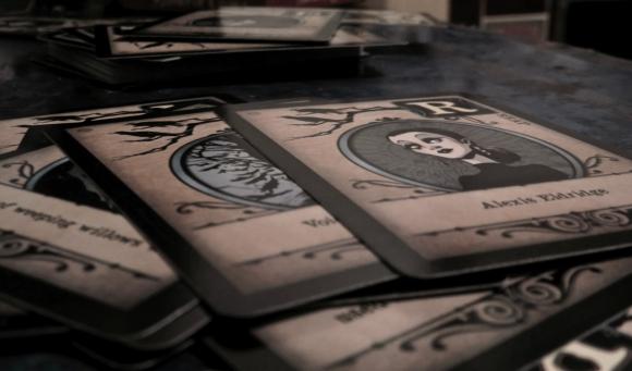 Card game, 31/12/17