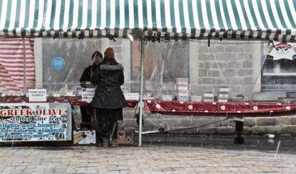 Sunday market, 11/2/18