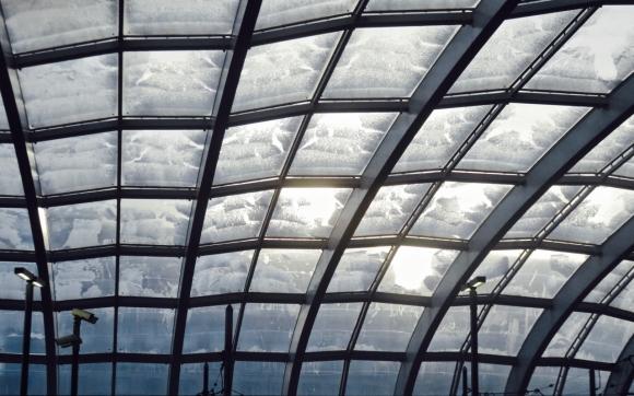 Victoria roof, 1/2/18