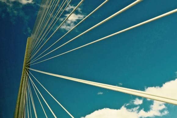 Forth Bridge, 6/5/18