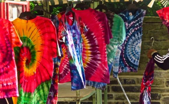 Hippy shirts, 27/5/18