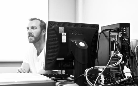 E-learning Jonny, 5/7/18