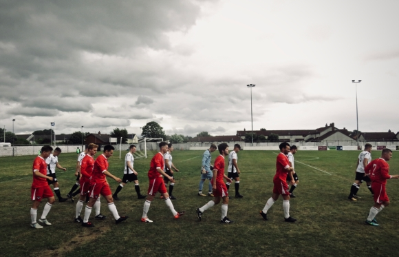 Gretna FC, 28/7/18