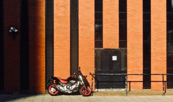 Motorbike surveillance, 11/7/18