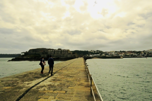 Castle pier, 10/8/18