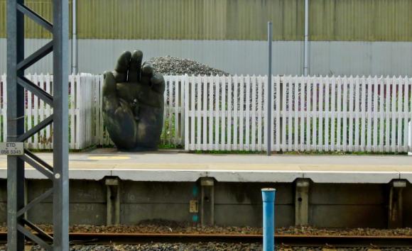 Hand of Stoke, 18/8/18