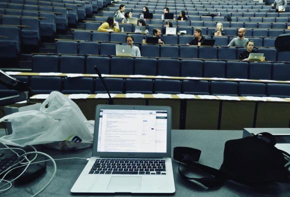 HNAP lecture, 12/9/18
