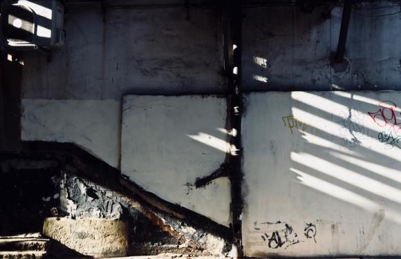 Wall, 18/10/18