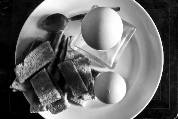 Eggs, 18/11/18
