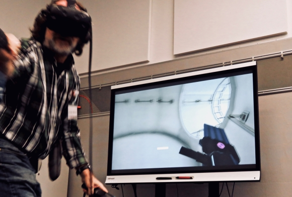 Virtual reality, 23/11/18