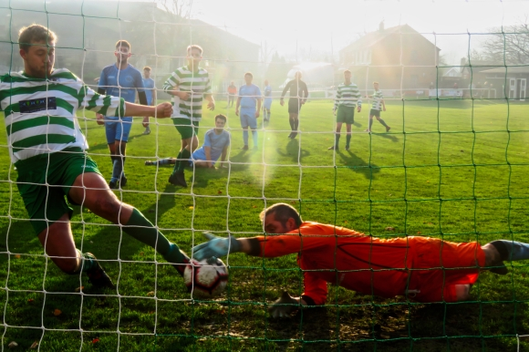 Whitworth Valley goal 4, 17/11/18