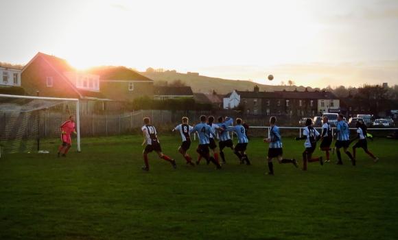 Huddersfield Amateur, 29/12/18
