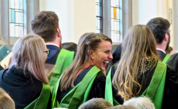 Leeds graduation, 19/12/18