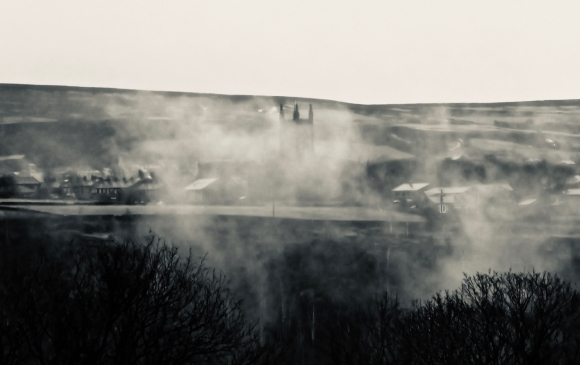 Misty Heptonstall, 23/12/18