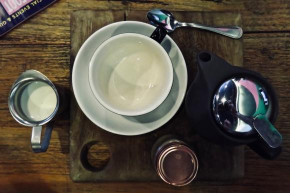 Aussie tea, 14/4/19