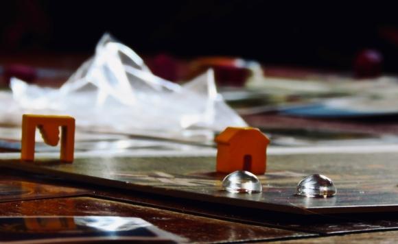 Halifax board games, 22/4/19