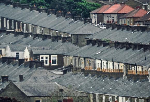 Accrington houses, 26/5/19