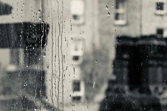 Rainy day, 27/5/19