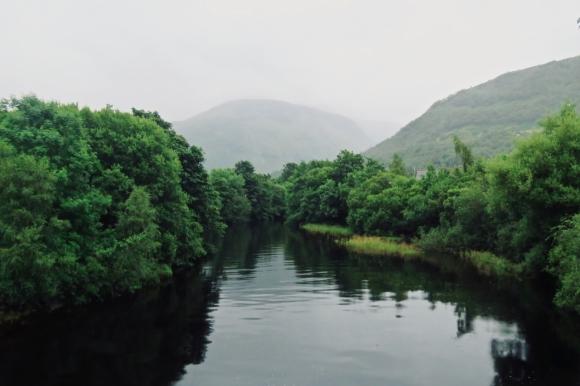 River Nevis, 19/7/19