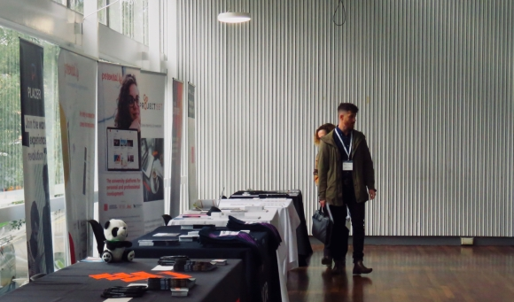 AGCAS conference, 4/9/19