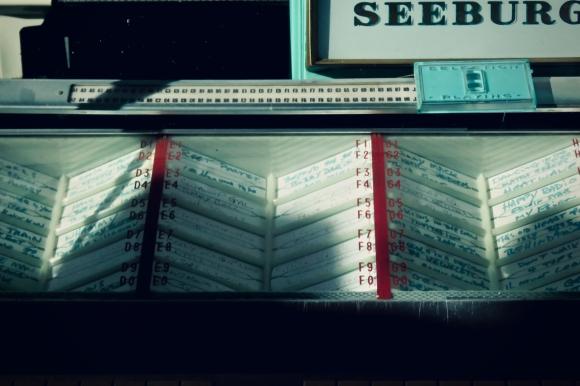 Juke box, 2/10/19