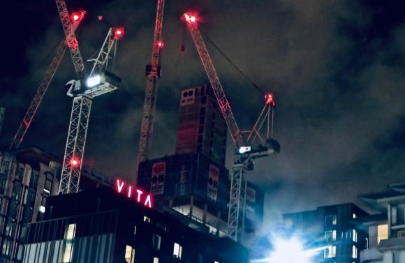 Blade Runner Manchester, 20/11/19