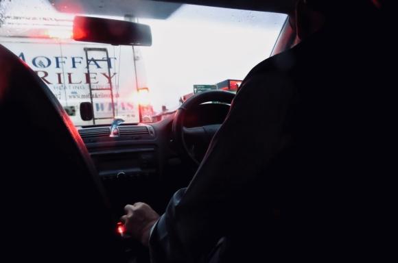 Rochdale taxi, 7/11/19
