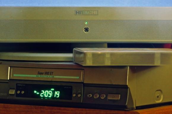 VCR, 8/12/19
