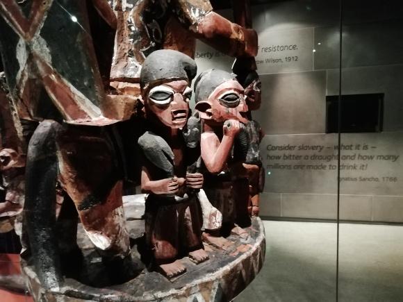 Slavery Museum, 12/1/20