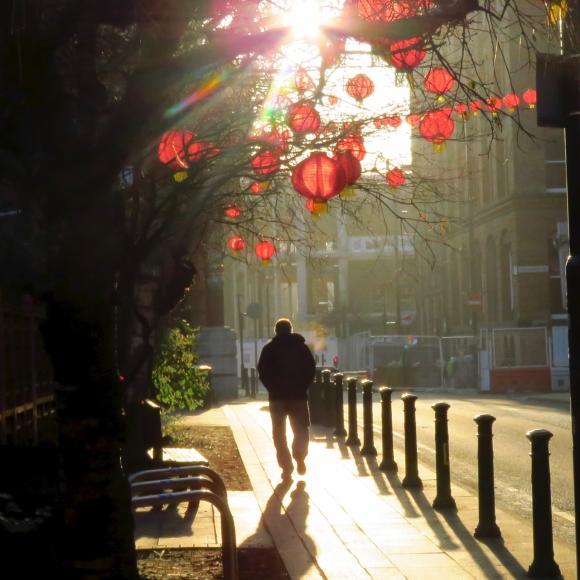 Chinatown morning, 6/2/20