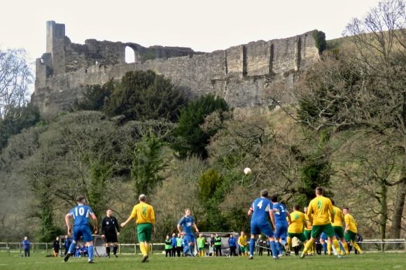 Richmond Town FC, 7/3/20