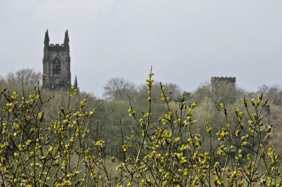 Heptonstall churches, 2/4/20