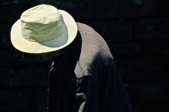 White hat, 21/5/20