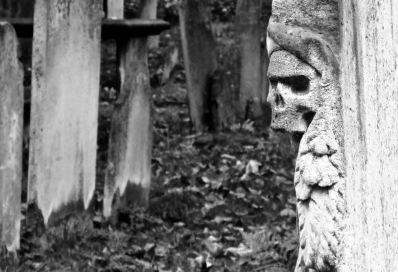Bunhill Fields grave, 25/8/20