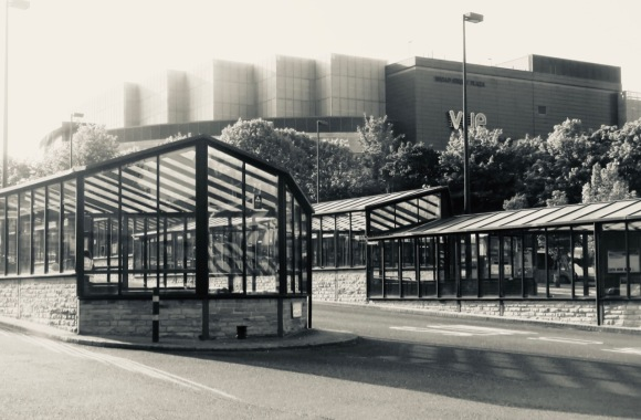 Halifax bus station, 20/9/20