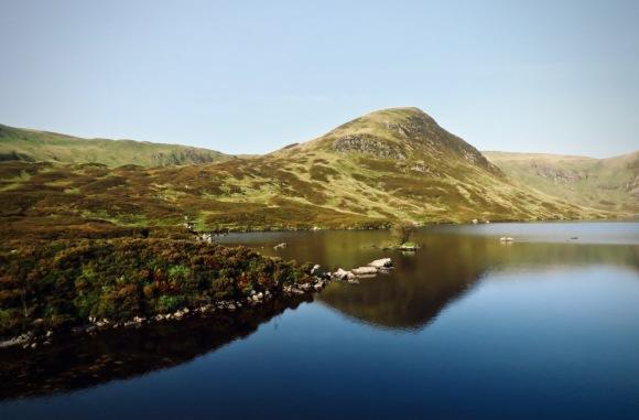 Loch Skeen, 18/9/20