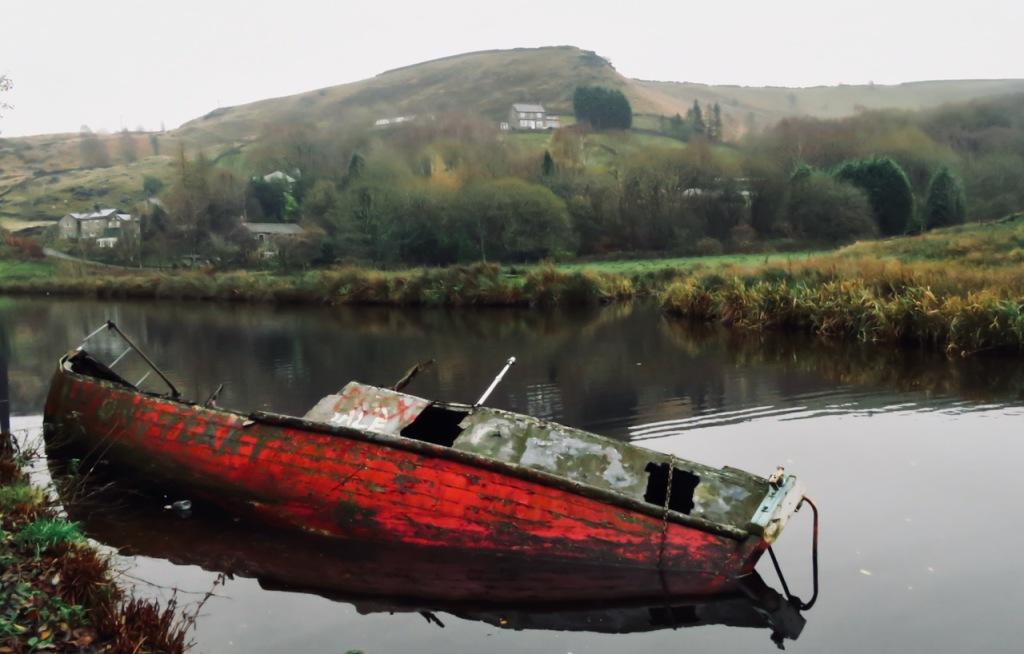 Dead boat, 29/11/20