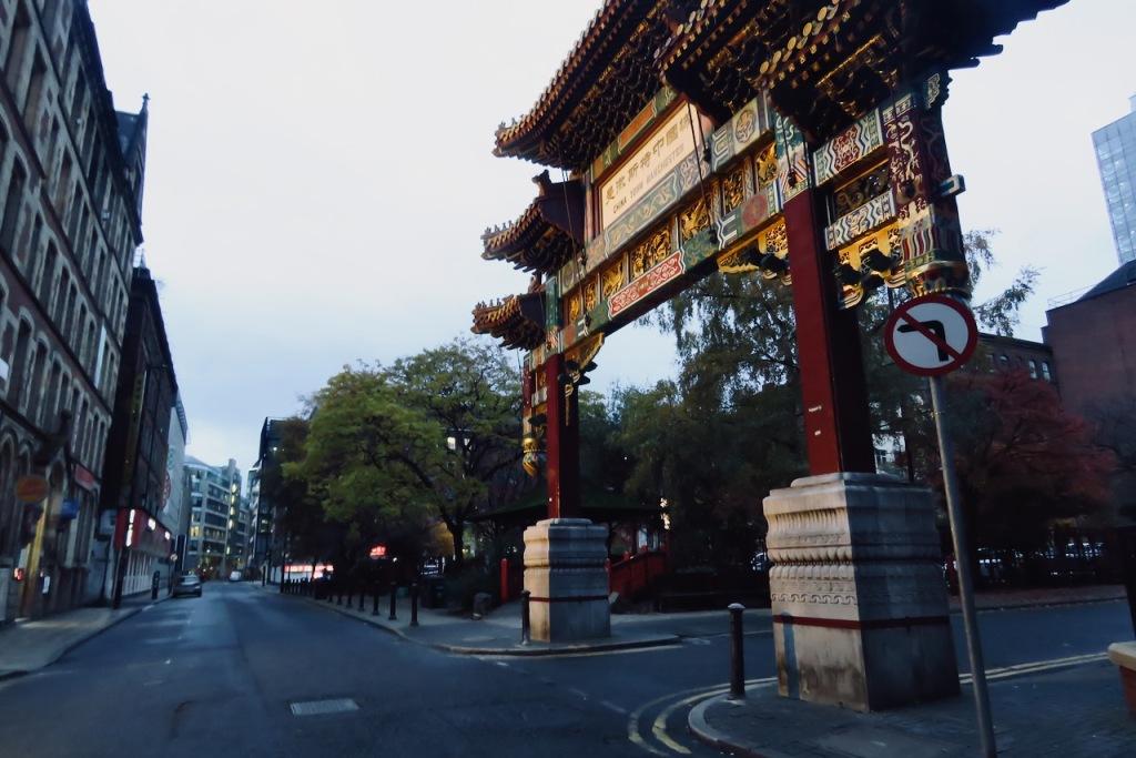 Dead Chinatown, 10/11/20