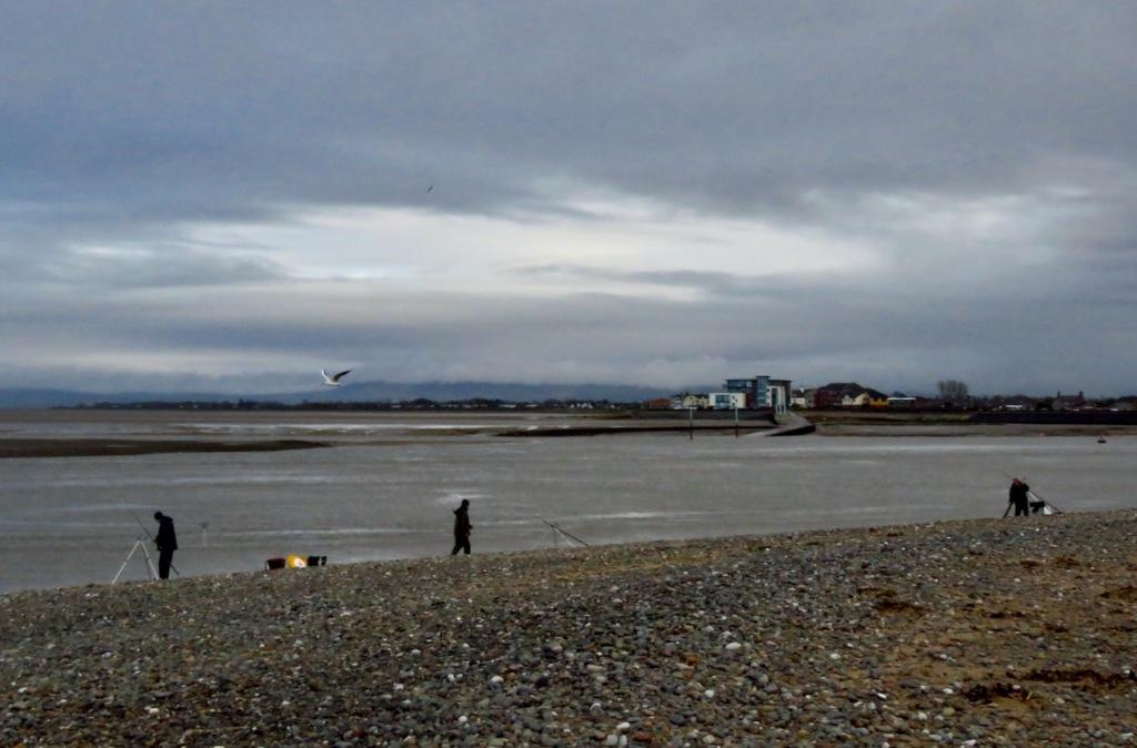 Fleetwood beach, 21/11/20