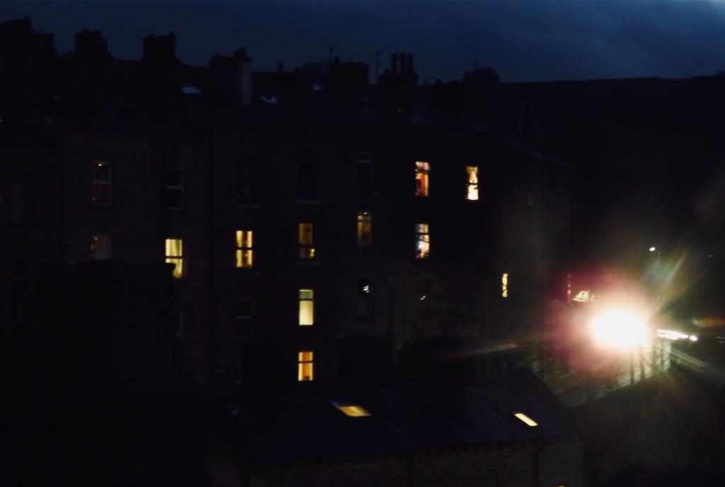 Nutclough evening, 14/12/20